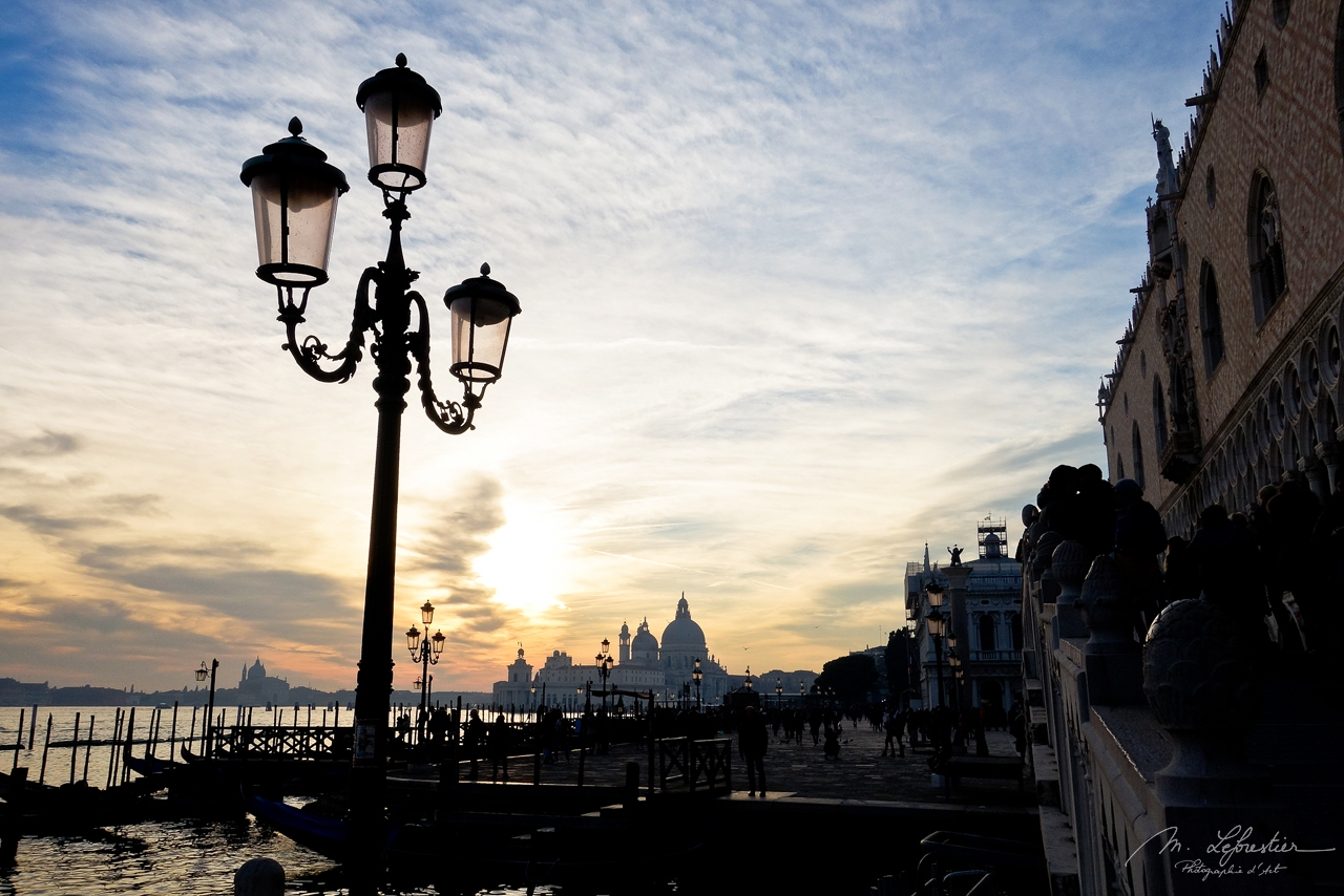 Italy: avoid the crowds in Venice