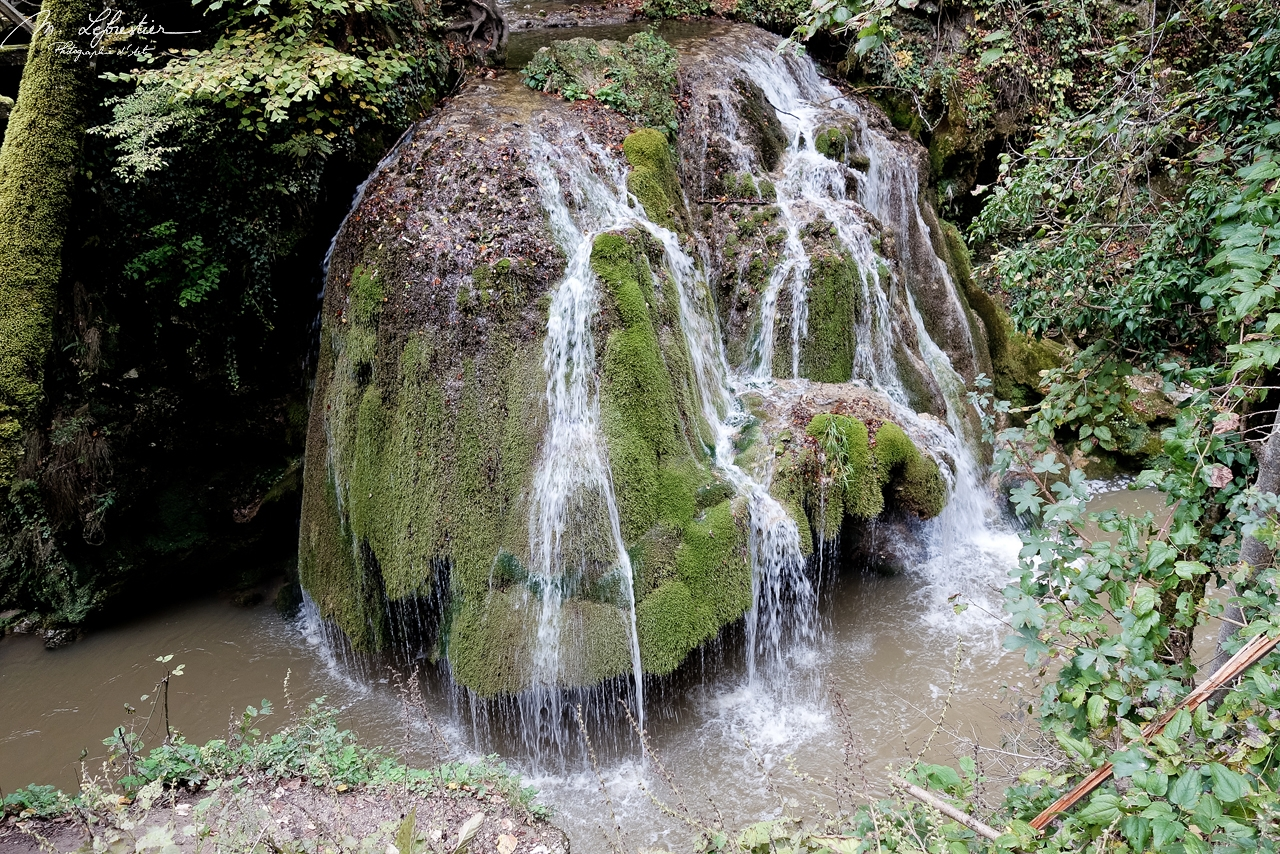Romania: see natural beauty at the Bigar waterfall