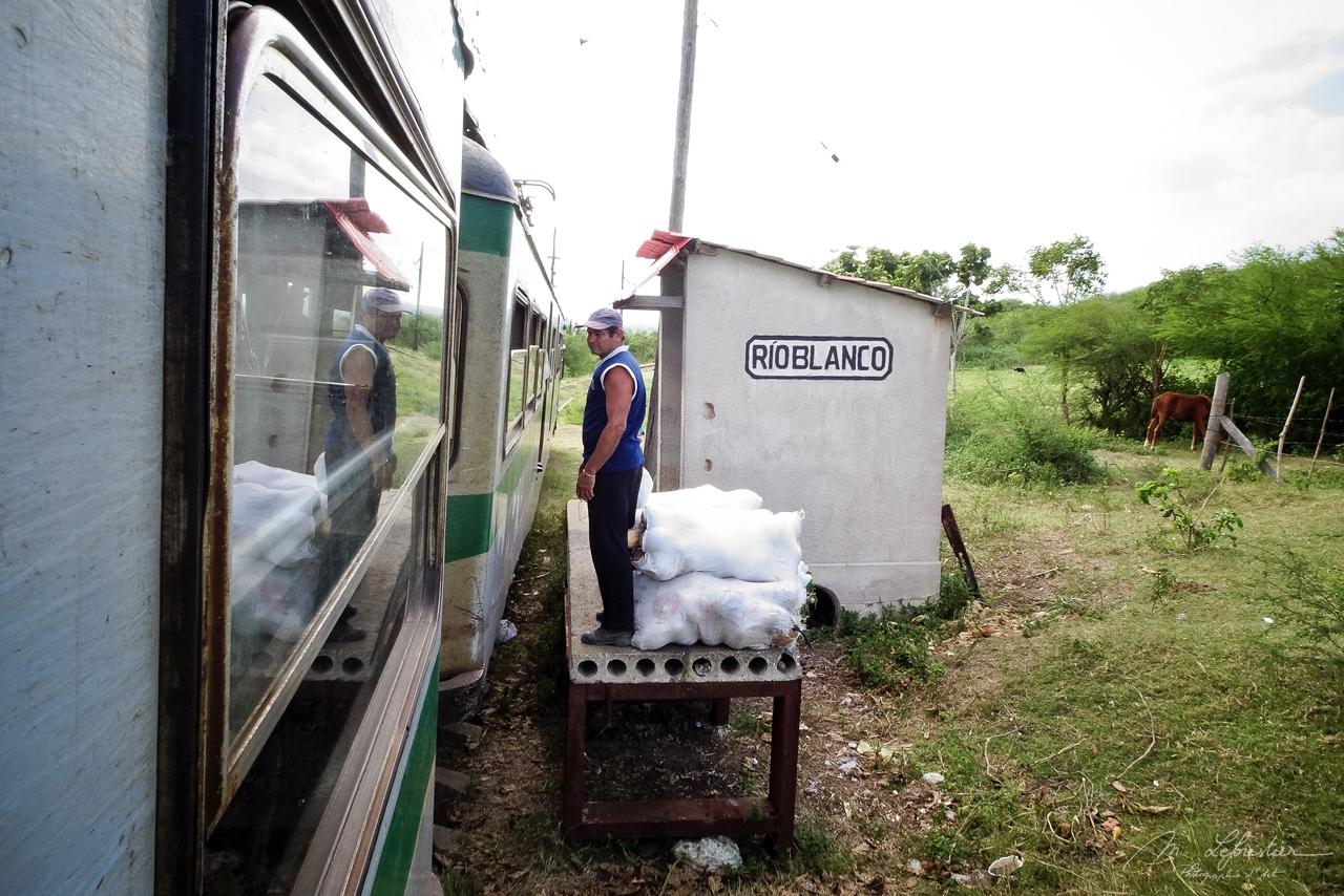 Cuba: go on an adventure with the Hershey train