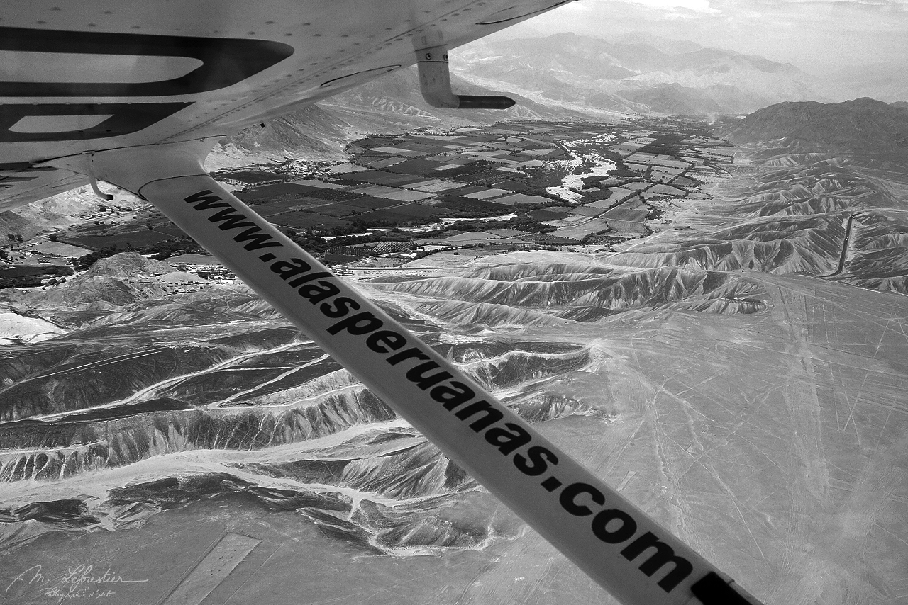 Peru: experience the mysterious Nazca lines