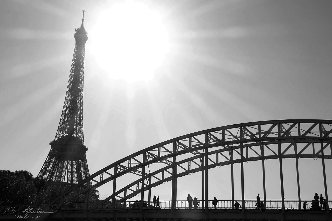 France: feel charmed by Paris