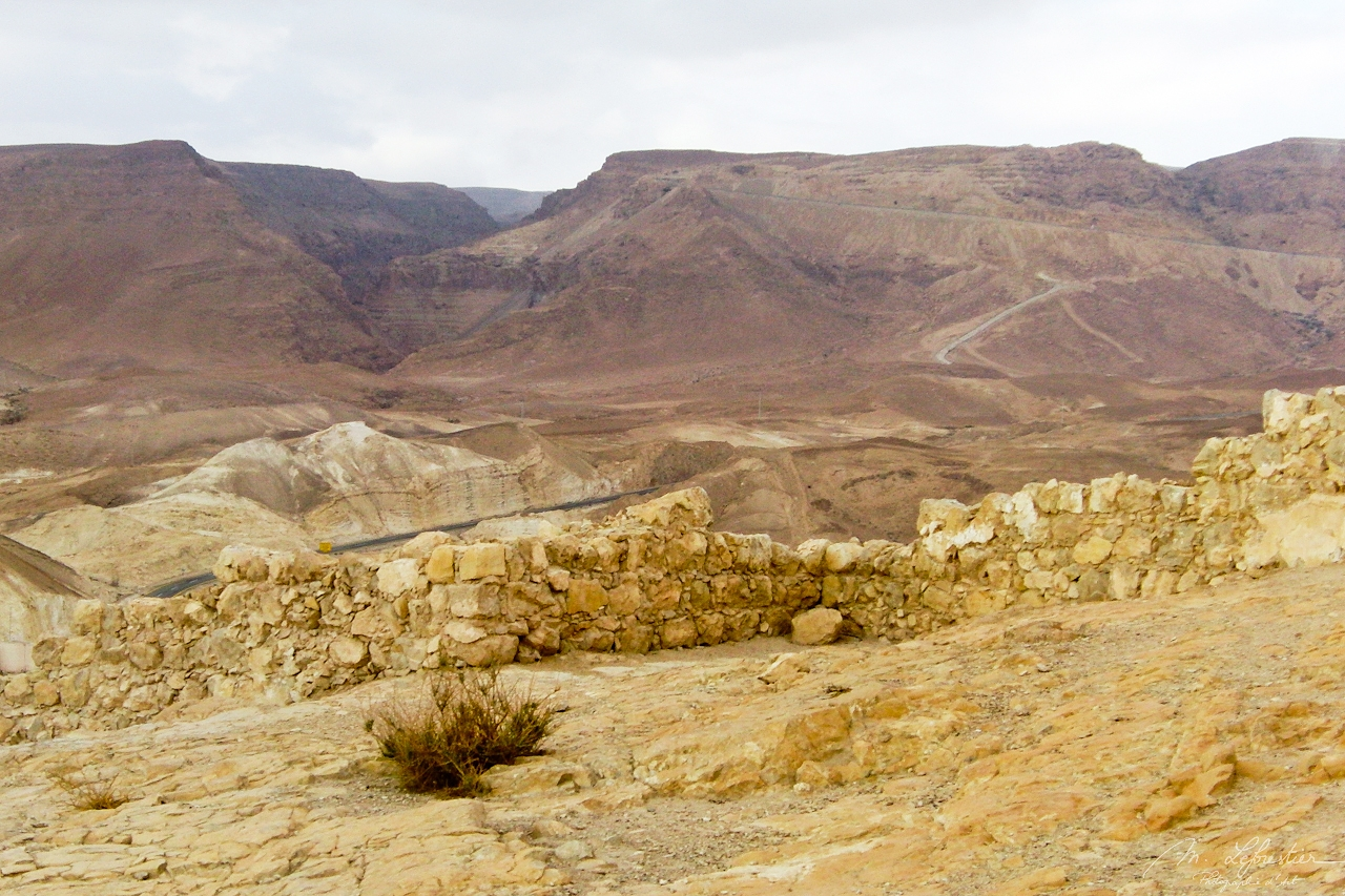Israel: visit the unforgettable site of Masada