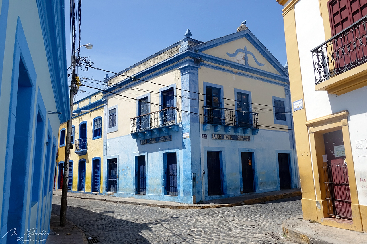 Brazil: discover Olinda, the picturesque colonial gem of north-east Brazil