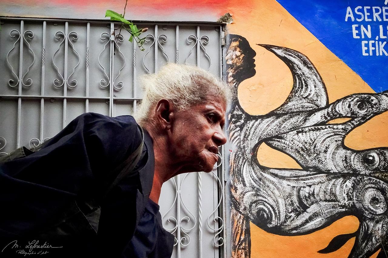 Cuba: the callejon de Hamel is not to be missed in Havana
