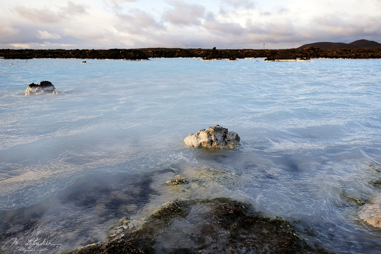 Iceland: don't miss the surprising blue lagoon