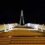 Lovers bridge 01